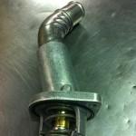 Chevy Trailblazer Thermostat Picture