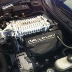 Chevy Corvette Engine Overheating Problems