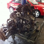 3.6L Engine Timing Chains