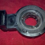 The steering wheel position sensor is a common part to fail and cause a service stablilty light on Chevrolet trucks.