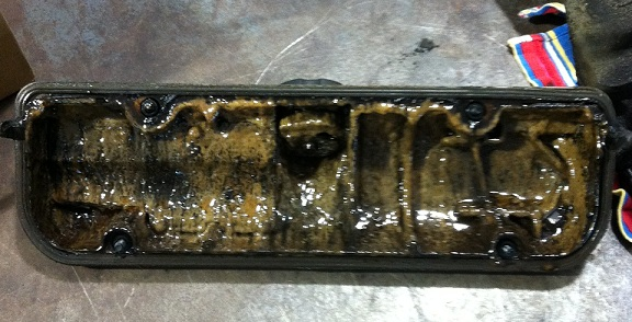 Oil And Coolant Mixing In Engine Causes Big Car Repair