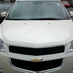 New 2011 Chevrolet Malibu