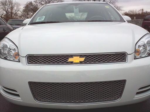 Chevrolet Impala Picture
