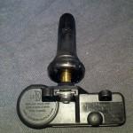 Tire Pressure Light Description and Operation