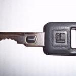 1996 Cadillac Passkey Problem