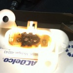 Blower Motor Resistor Burned Up