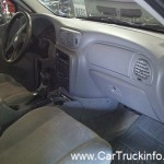 Chevy Trailblazer Heat Core Replacement Procedure Pictures