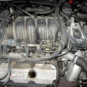 Picture of the GM 3.8L 3800 V6 Engine