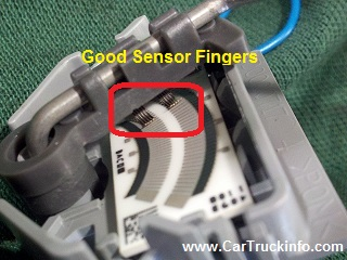 Gas Gauge Problems Are Usually Caused By This Faulty Sensor