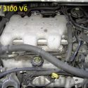 3400 or 3100 V6 engine sensor locations.