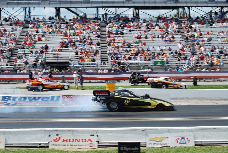 Pictures Nhra Indianapolis Chevrolet Performance U S
